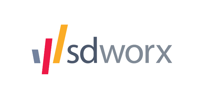 SDWorx Logo